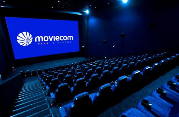 PROGRAMAÇÃO CINEMA MOVIECOM DE 22 A 28 DE JULHO